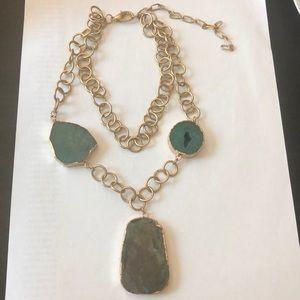 Woman Fashion Necklace